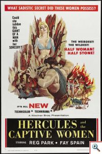 hercules and captive women poster 01