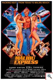 Malibu Express - Click to View Larger...