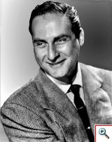 Sid Caesar - Click to View Larger...